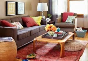 domã ne sofa kahverengi koltuklara ne renk halı almalı yapı dekorasyon 360