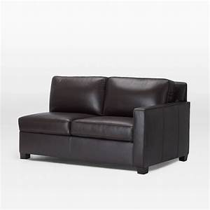 build your own henryr leather sectional pieces With henry leather sectional sofa