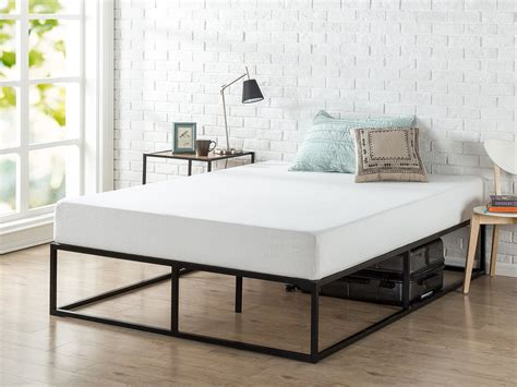 Bed Frame With Mattress by Modern Studio 14 Inch Platforma Bed Frame Mattress