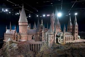 Hogwarts School Of Witchcraft and Wizardry Minecraft Project