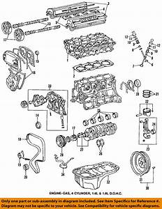 2006 Toyota Corolla Engine Diagram