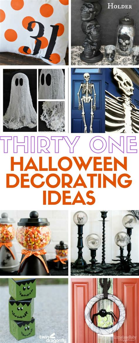 how to make 31 decoration ideas the crafty
