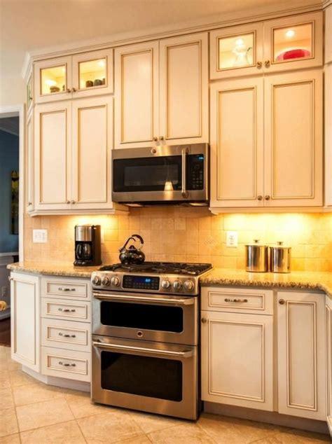 kitchen cabinets fairfax va photo of beige kitchen project in fairfax va by michael 6048