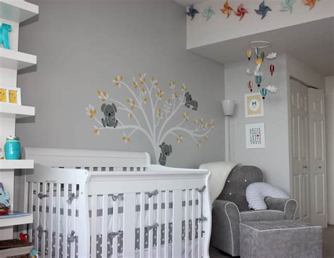critical     designing   baby room