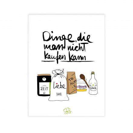 Formart Kunstdrucke by Formart Kunstdruck Dinge Die Nicht Kaufen Kann Din A3