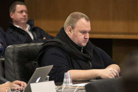 New Zealand Judge Rules Internet Entrepreneur Kim Dotcom