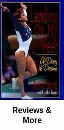 Kerri Strug 1996 Gold Medalist USA Team on Pinterest ...