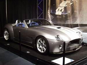 Ford Shelby Cobra Concept - Wikipedia