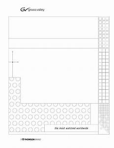 Grass Valley Kalypso Installation Planning Guide User