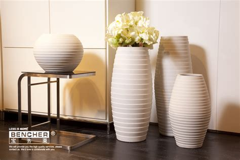 artificial flowers cheap living room modern decorative vases for living room