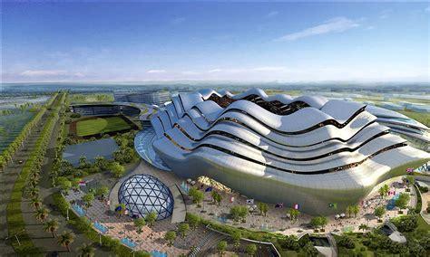 kuwait olympic village kuwait meinhardt transforming