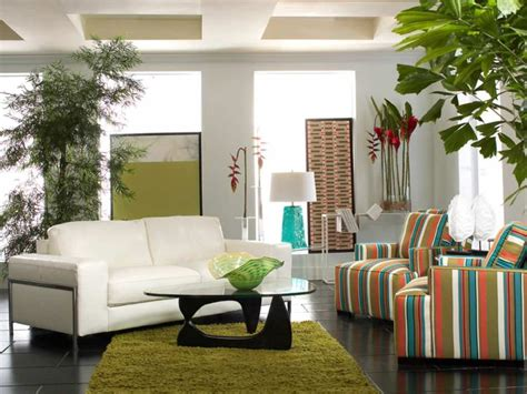 Colorful Accent Chairs Living Room Colour Story Design