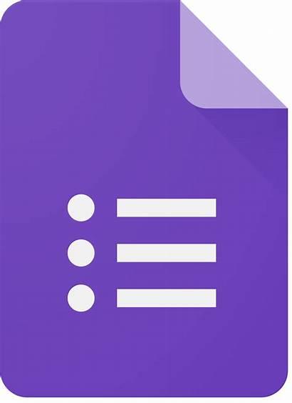 Google Forms Wikipedia Svg Formulir Berkas Wikimedia