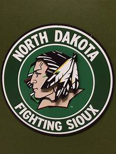 Pin by Vern Dubuque on Fighting Sioux Hockey | Pinterest