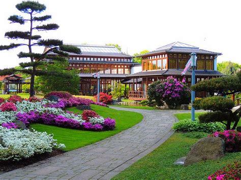 Japanischer Garten Bad Langensalza Adresse by Garten Japanischer Garten Bad Langensalza Japanischer