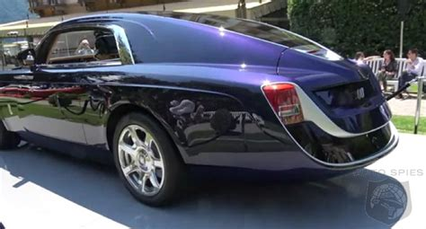 how much are rolls royce the rolls royce sweptail cost how much you won 39 t believe