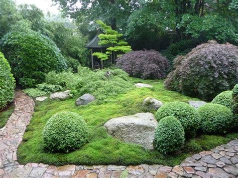 Pflanzen Für Asiatischen Garten by Der Japanische Garten Ein Wahres Kunstwerk Trendomat