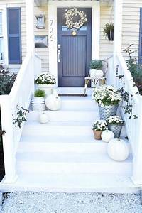 25, best, fall, front, door, decor, ideas, and, designs, for, 2017
