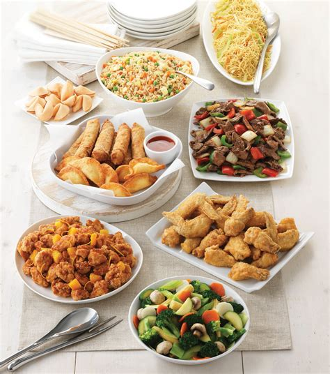 cuisine wok it fast and fresh this season