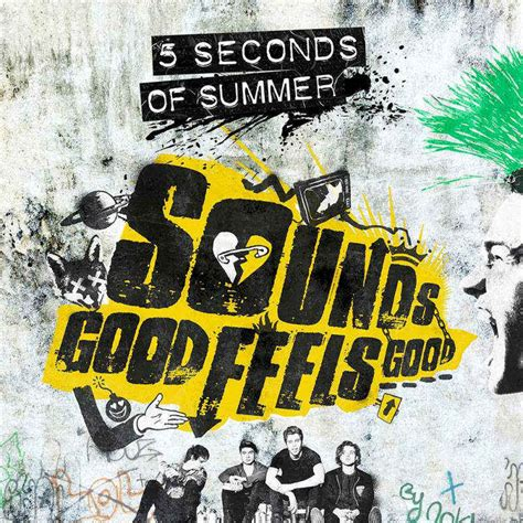 Seconds Of Summer Announce New Album Infectious Magazine