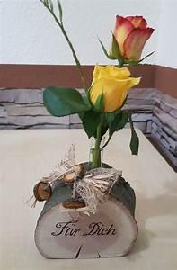 Möbel Und Mehr Iserlohn : holzvase vase baumscheibe eiche deko holz natur tischdeko geschenk fr hling in m bel wohnen ~ Orissabook.com Haus und Dekorationen