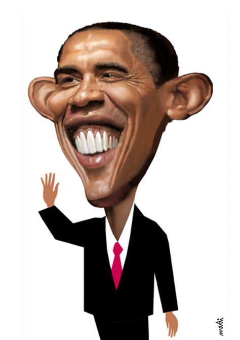 obama  medi belortaja politics cartoon toonpool