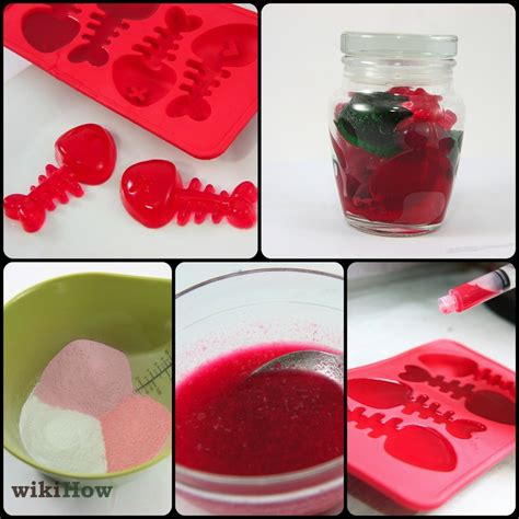 how to make gummy bears diy gummy bears gummy candy learn how to make your