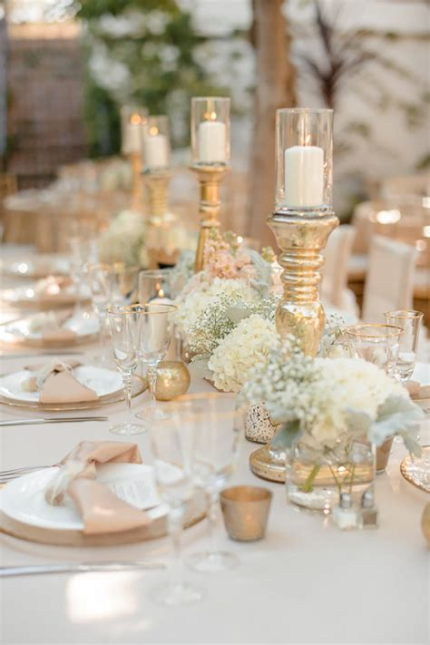 Rose Gold Wedding Decorations Wedding Ideas By Colour CHWV