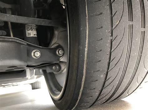top reasons   car tires wearing    car