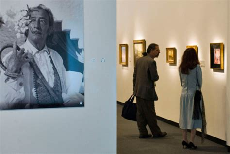 Nieuw Museum Salvador Dali Geopend In Florida Artlistings