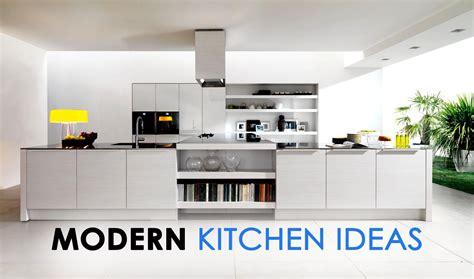 Kitchen  Contemporary Most Luxurious Kitchens Modern