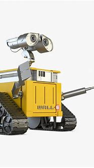 Wall-e 3D model - TurboSquid 1332992