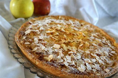 cuisine normande traditionnelle tarte normande recette de eric kayser atelier de