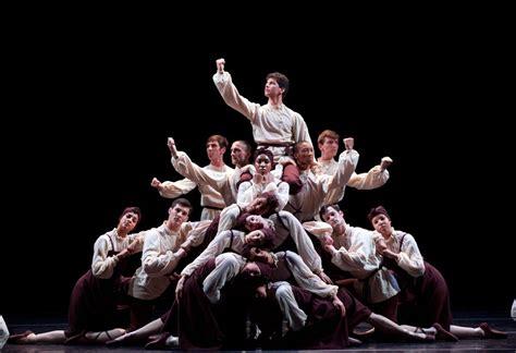 evening   act ballets     igor stravinsky