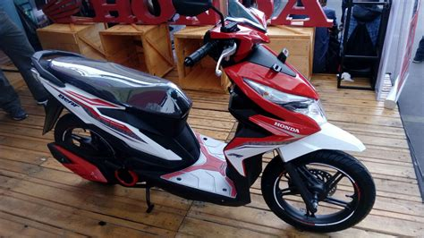 Gambar Modifikasi Motor Beat 2017 by 99 Gambar Motor Honda Beat 2017 Terbaru Gubuk Modifikasi