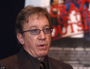 Tim Allen condemned for saying he wants to 'reclaim' the N ...