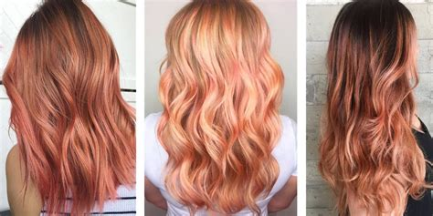 Special Hair Color Requires Special Care. Treat Your Rose