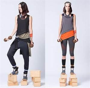 VPL by Victoria Bartlett 2015 Pre Fall Autumn Womens Looks | Denim Jeans Fashion Week Runway ...