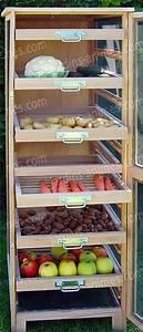 Rangement Fruits Et Légumes : meuble a legumes pour cuisine table de cuisine ~ Melissatoandfro.com Idées de Décoration