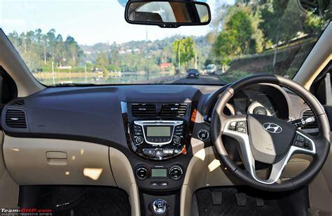 Review 2ndgen Hyundai Verna (2011) Teambhp