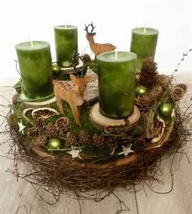 Adventskranz Ideen 2016 : adventskranz einzigartige produkte bei dawanda online kaufen adventi pinterest ~ Frokenaadalensverden.com Haus und Dekorationen