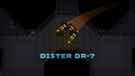 Maybe you would like to learn more about one of these? Broken Bots - Dister DR-7 | Steam Trading Cards Wiki | Fandom