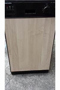 Spulmaschinen haushaltsgerate gebraucht kaufen dhd24com for Geschirrspülmaschine 45cm