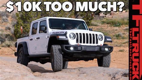 awesome trucks   buy    price    jeep gladiator youtube