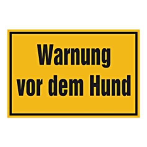 grundstuecksschild warnung vor dem hund aufkleber shop