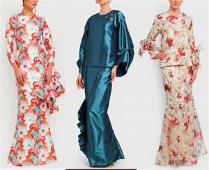 Trend Baju Raya 2018 Dan Ini Yang Mengujakan! - Wanista.com