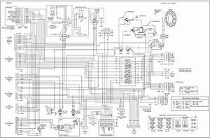 Wiring Diagram Roe 1998 Harley Ultra Classic Radio