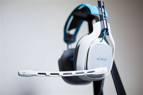 Astro Gaming A40 Headset & Mixamp M80 Review