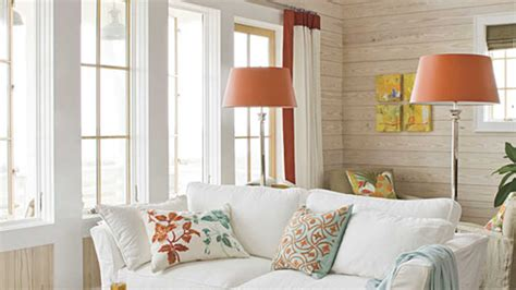 Home Decor Ideas On A Budget Blog: Beach Home Decorating
