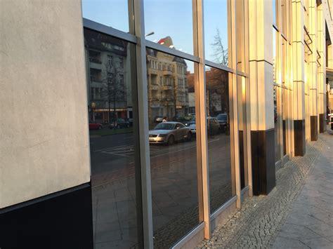 Sichtschutz Fenster Unsichtbar by Spiegelfolie Fenster Profimontage Aus N 252 Rnberg